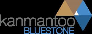 Kanmantoo Bluestone Logo