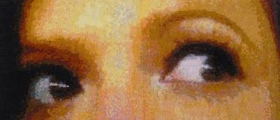 Spanish Eyes, 2015.