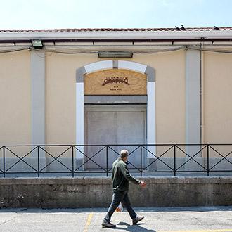 BB&V /Arterminal Venice