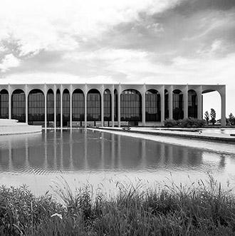 Oscar Niemeyer /Palazzo Mondadori