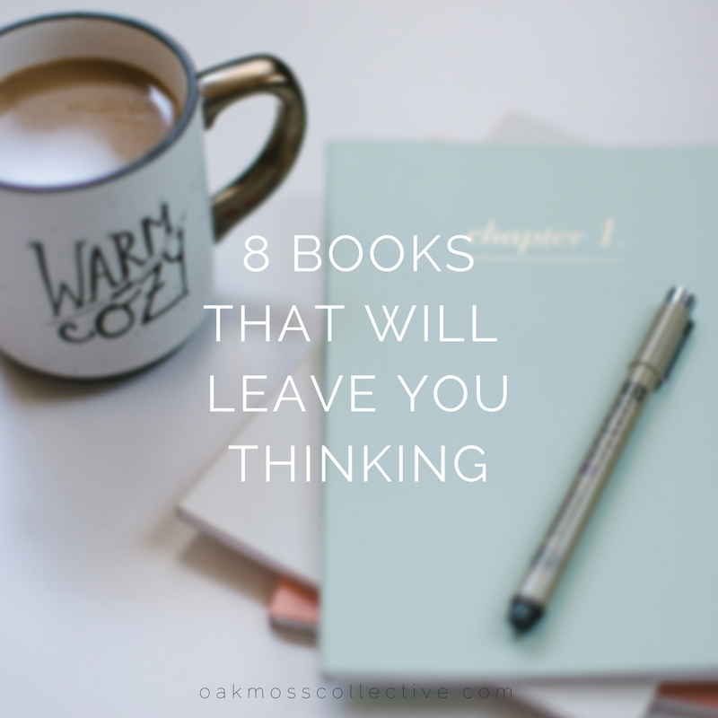 Books That Leave You Thinking