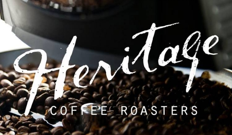 Heritage Coffee Roasters
