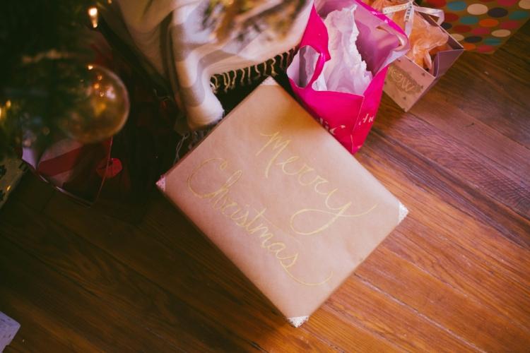 Oakmoss Collective Christmas