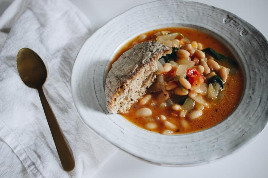 Simple Rustic Stew