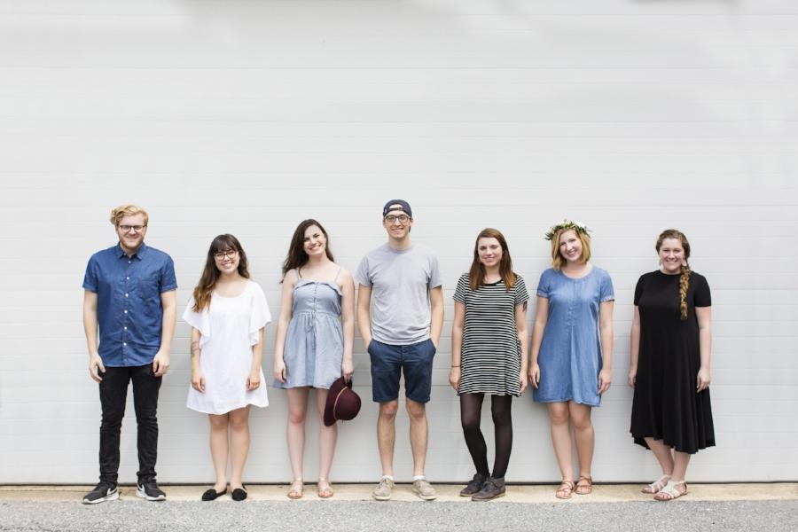 Oakmoss Collective
