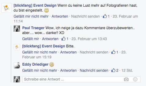 Sorry Thorsten - ich hab das Jobangebot jetzt schriftlich.. :D