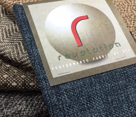 Revolution Performance Fabrics