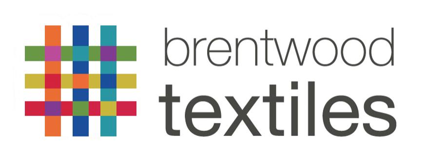 brentwood textiles logo
