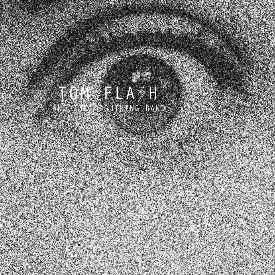 In Flash We Trust - EP