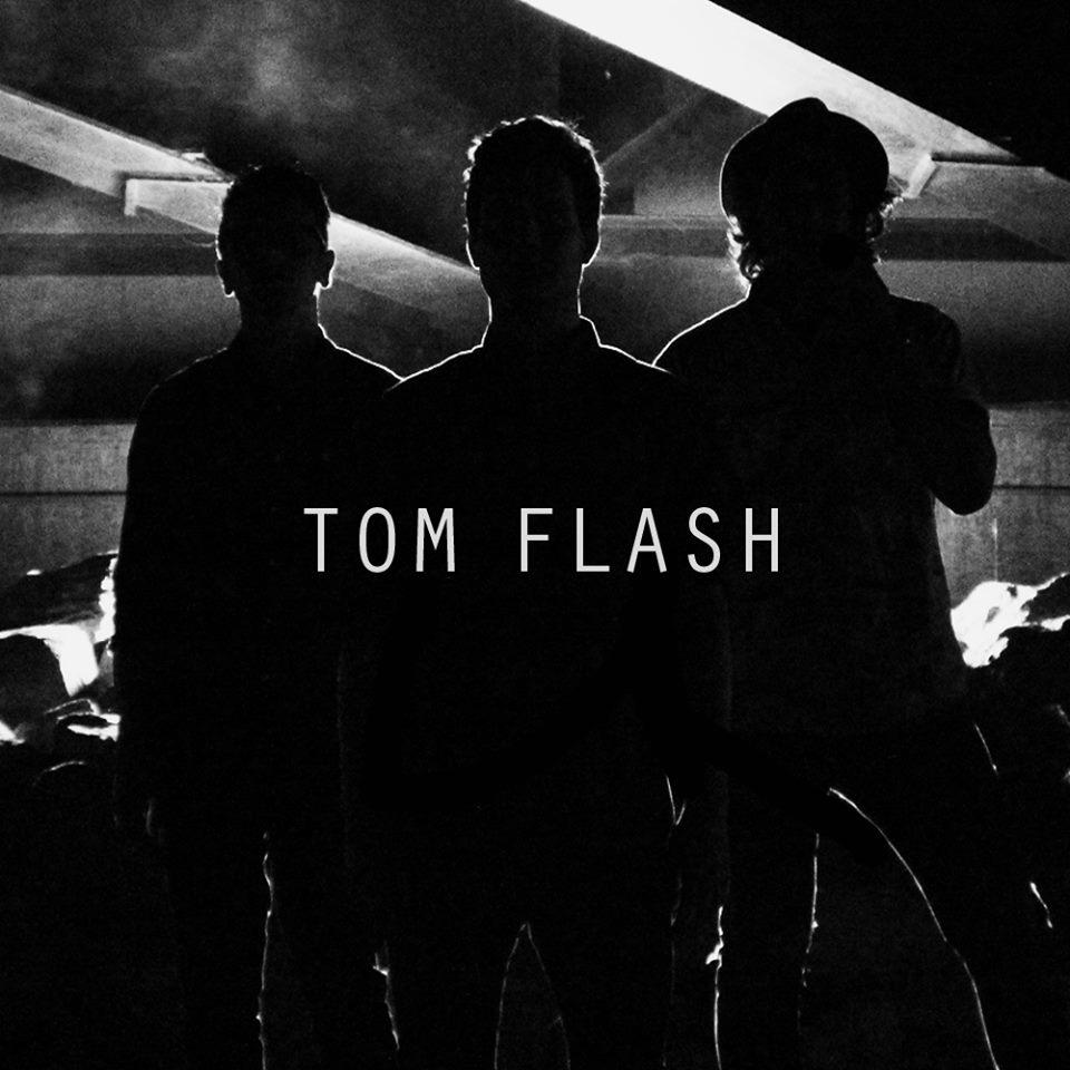 Tom Flash - EP