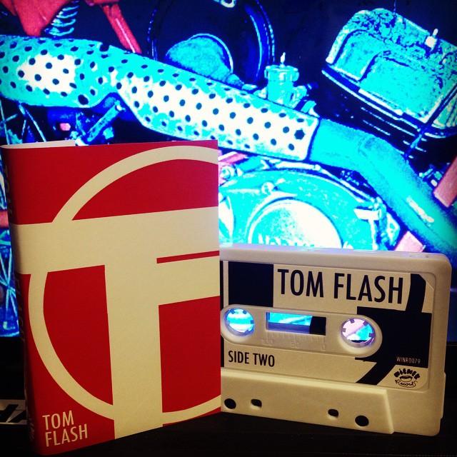 Tom Flash Cassette