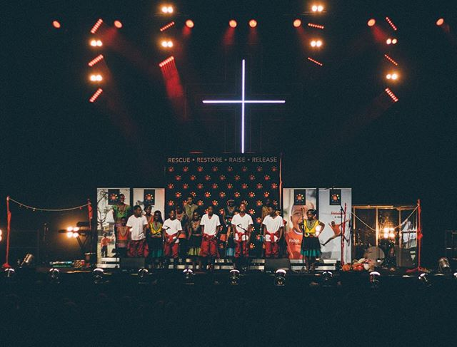 It's been so great to have the @livvillage choir at #soulsurvivor16 this summer!  #gapyear #applynow
