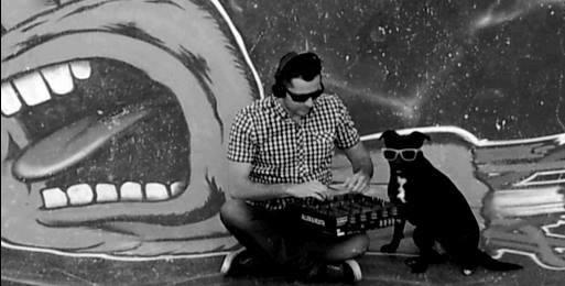 Electroyoga live avec Rony K.N