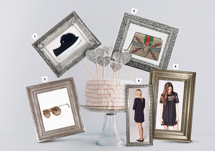 MADEMOISELLE DB BLOG LIFESTYLE WANTED ANNIVERSAIRE