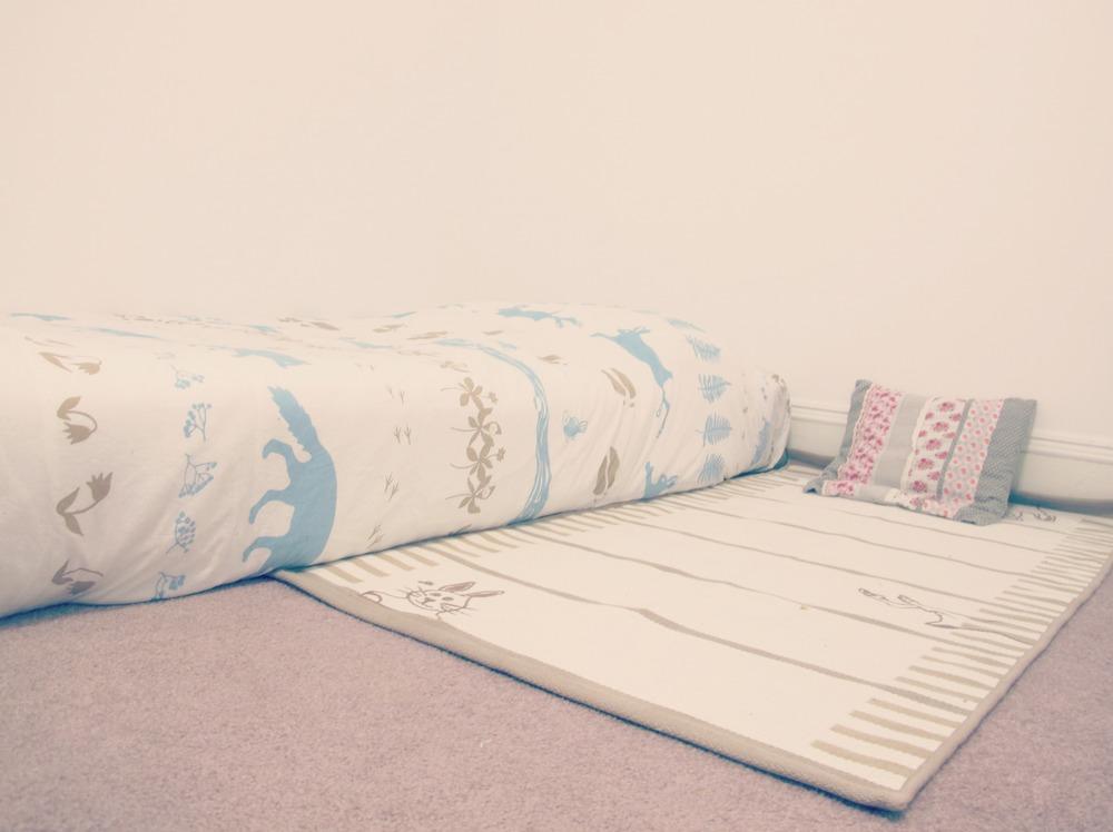 bed on floor.jpg