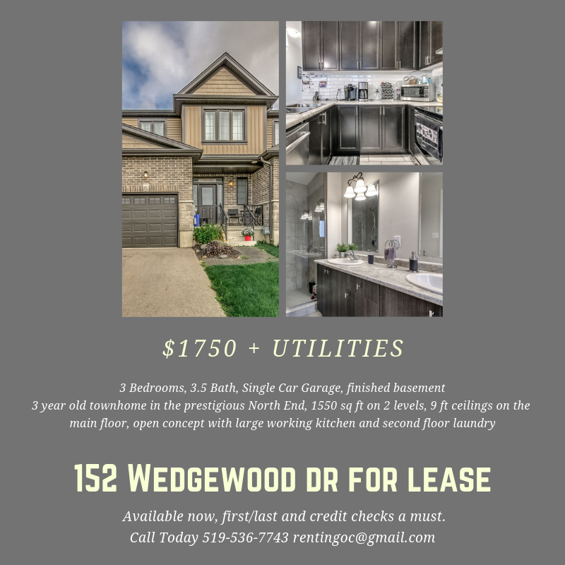 152 Wedgewood Drive - Rental.png
