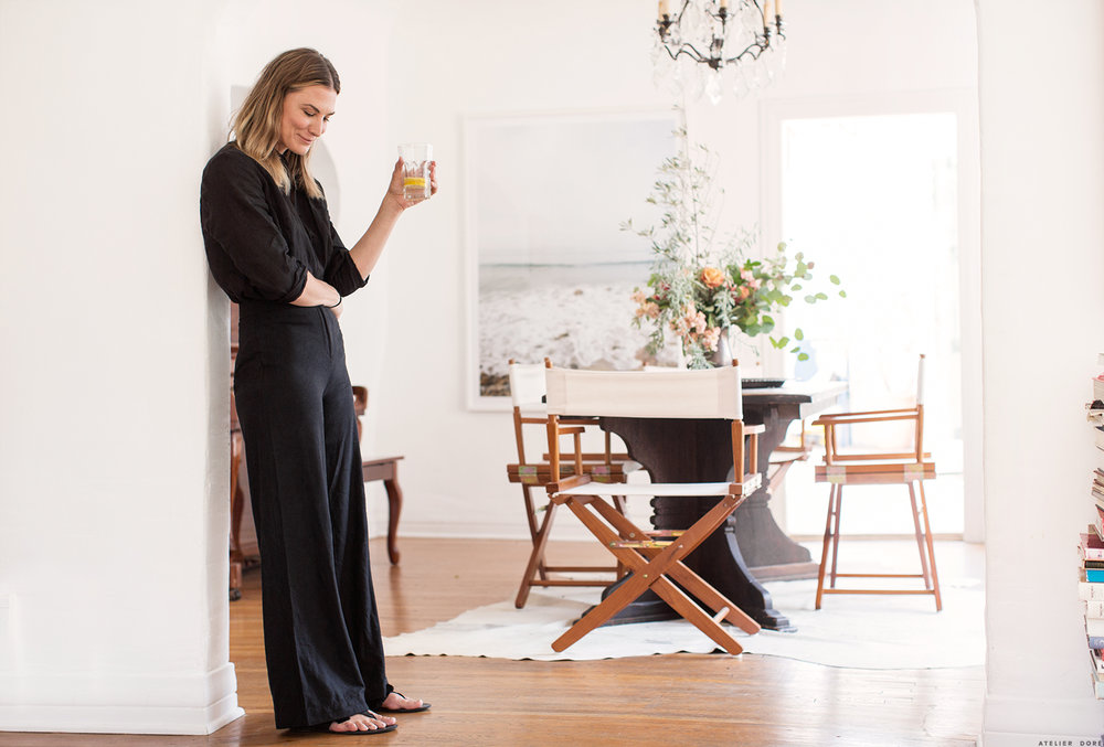 Brunch and Sew Memphis Lifestyle Blogger shares how to redefine creative living with modern homemaking