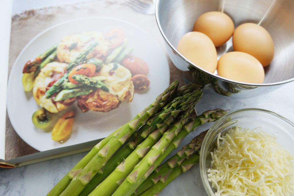 Brunch and Sew shares an easy brunch recipe to enjoy at home
