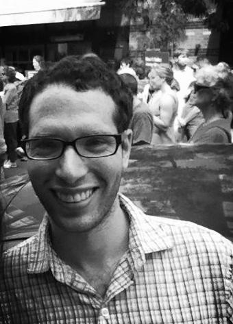 Aaron Steinberg-Madow