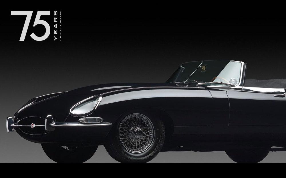 Jaguar events