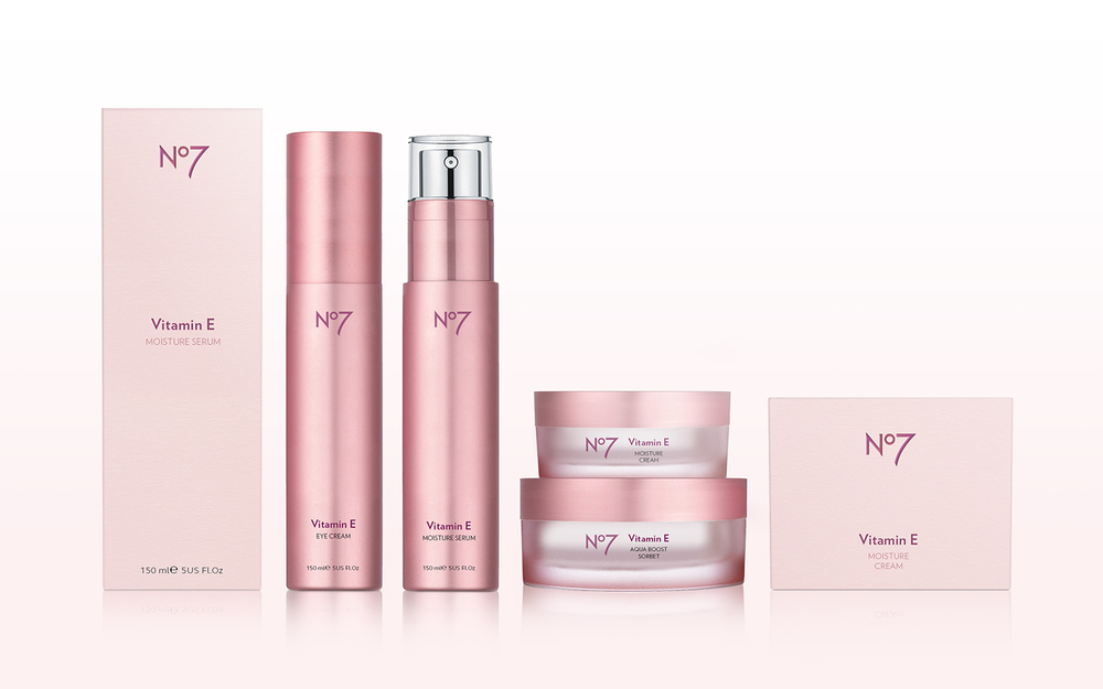 Cosmetics packaging concept