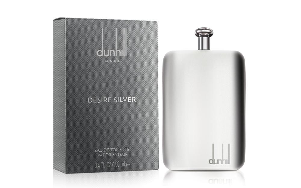 Dunhill perfume concept