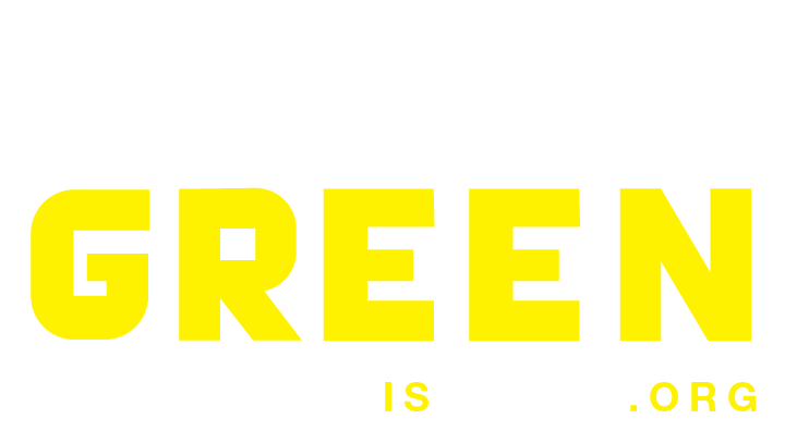 Maplewood is Green