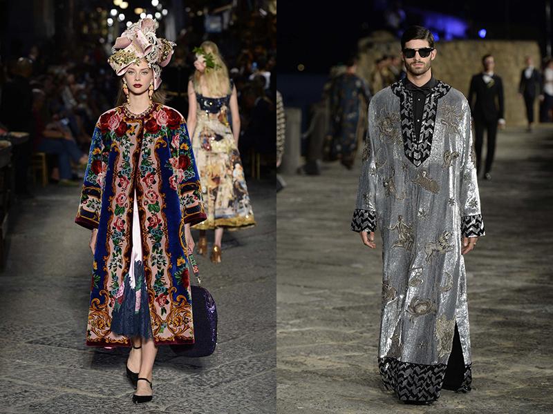 Dolce Gabbana Fall 17 Couture 1.jpg