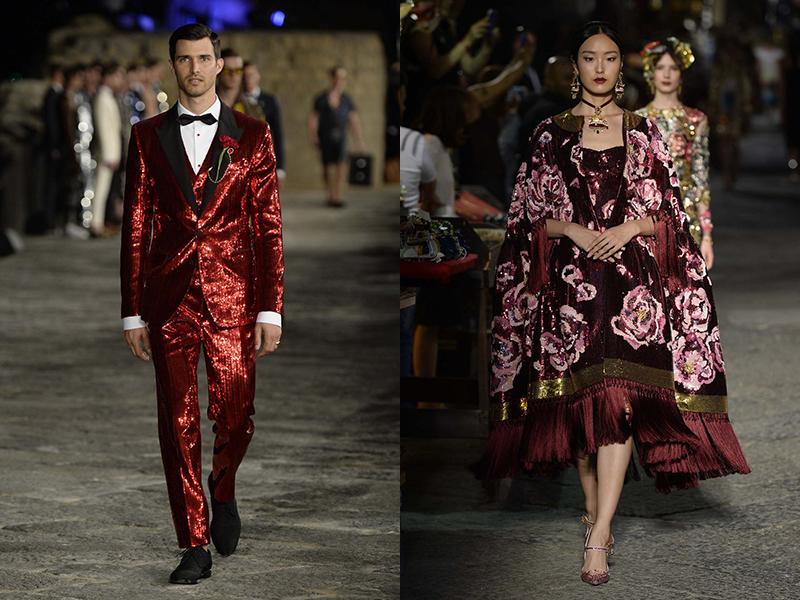 Dolce Gabbana Fall 17 Couture 6.jpg