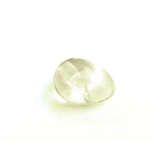 Clear Quartz Egg
