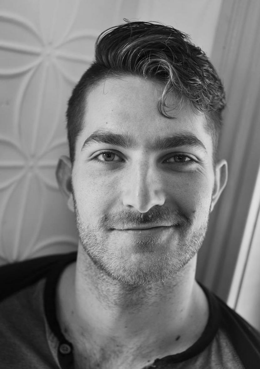 Zachary Zane, LGBTQ activist and writer