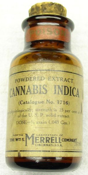 Marijuana America