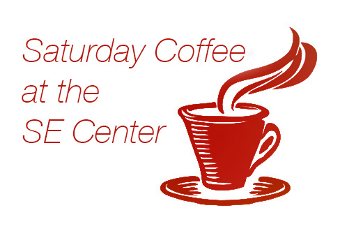 Join Us, Second Saturday Coffee at the SE Center for Photography