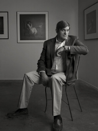 Michael Pannier, Executive Director & Founder, THE SE CENTER FOR PHOTOGRAPHY