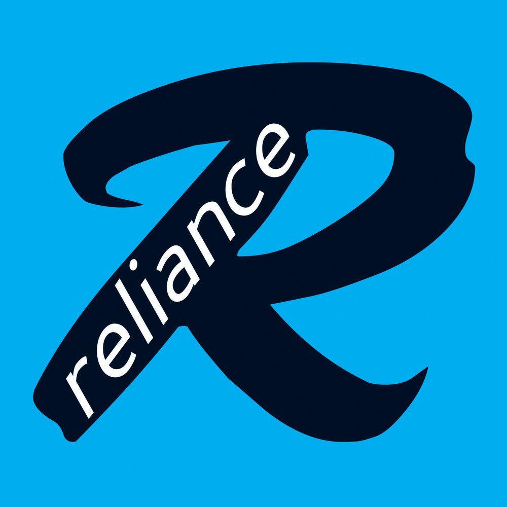 Reliance Logo RGB jpg file. For use in web applications. Download image