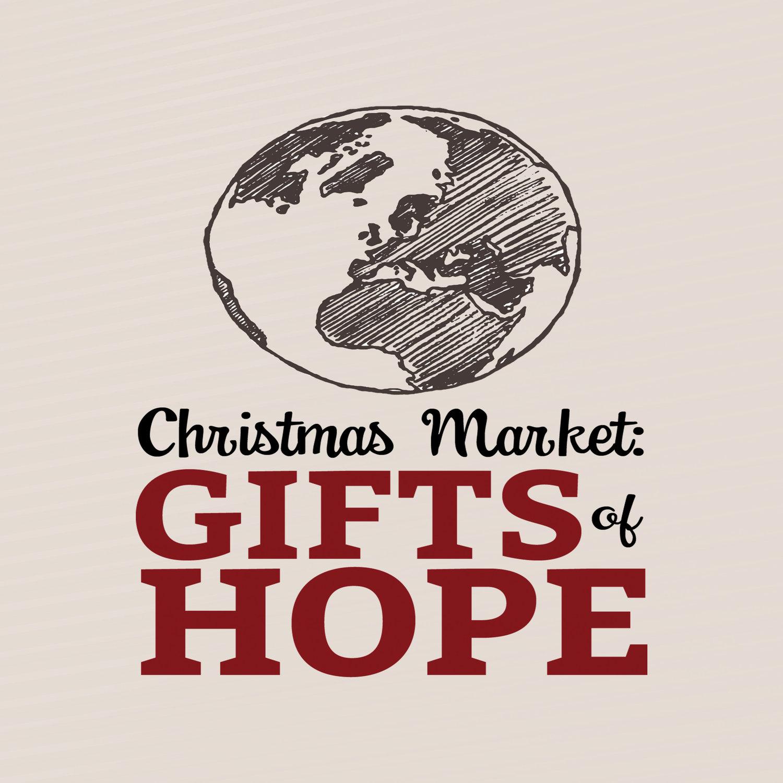 Christmas Market: Gifts of Hope — Fremont Presbyterian Church
