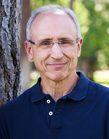 Jerry Sittser - Professor, Whitworth University, Spokane, WA