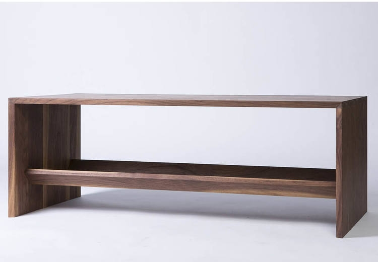 BISCUIT COFFEE TABLE