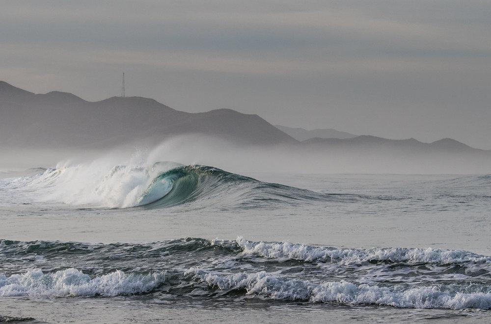 Baja Barrels