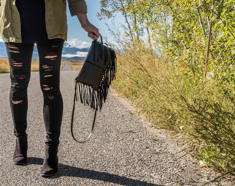 Mari Lassa Handbags