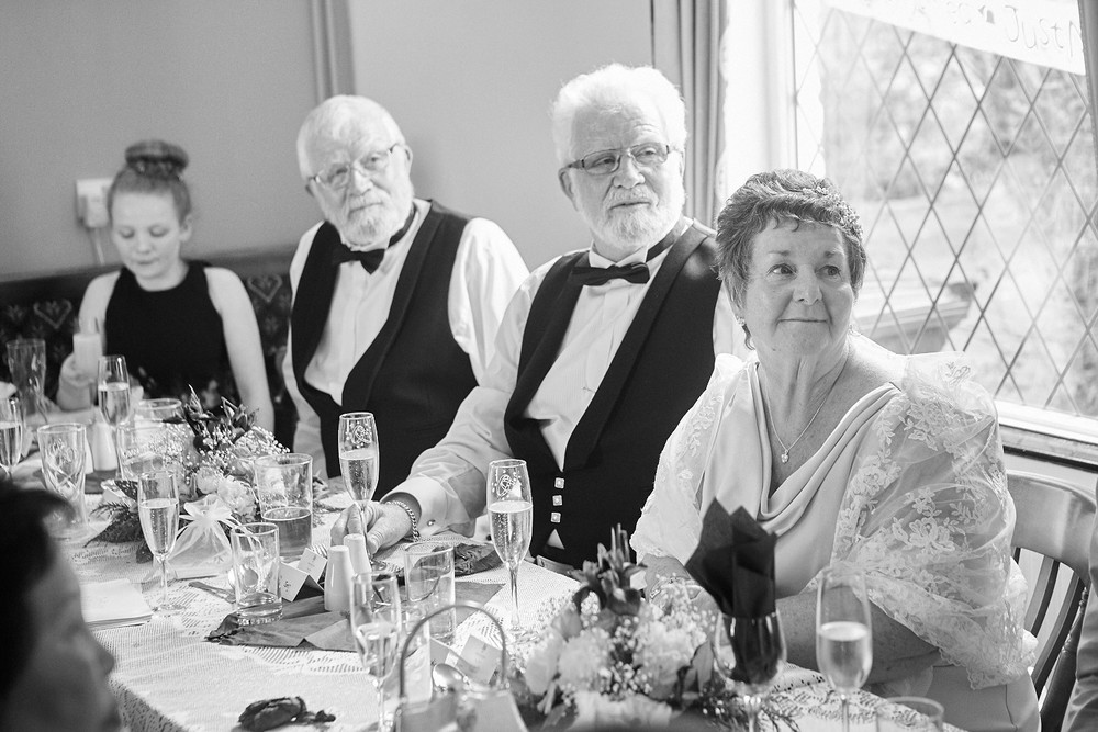 A beautiful wedding in the heart of Lincolnshire