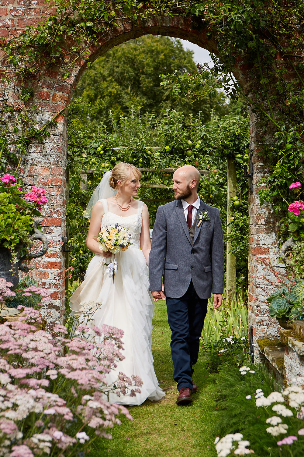 Wedding photography at Gunby Hall by Lincolnshire wedding photographer 166 photography