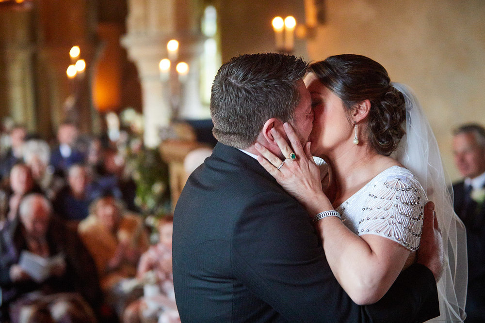 A Lincolnshire Wedding near Sleaford in a beautiful off gird church