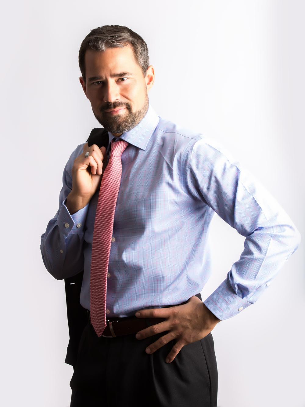 Nathan Opatz, Broker/Owner