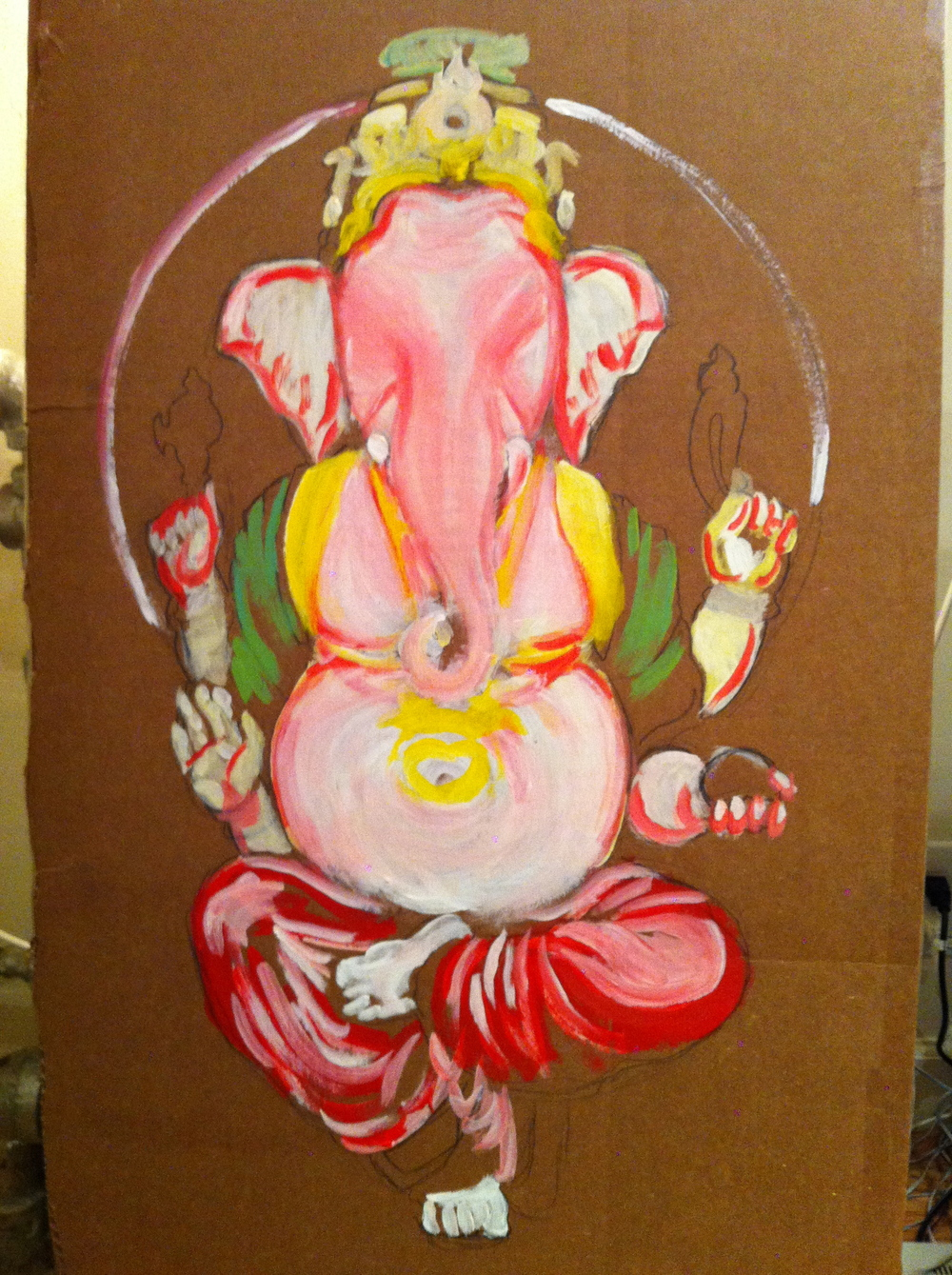 Ganesh 2011