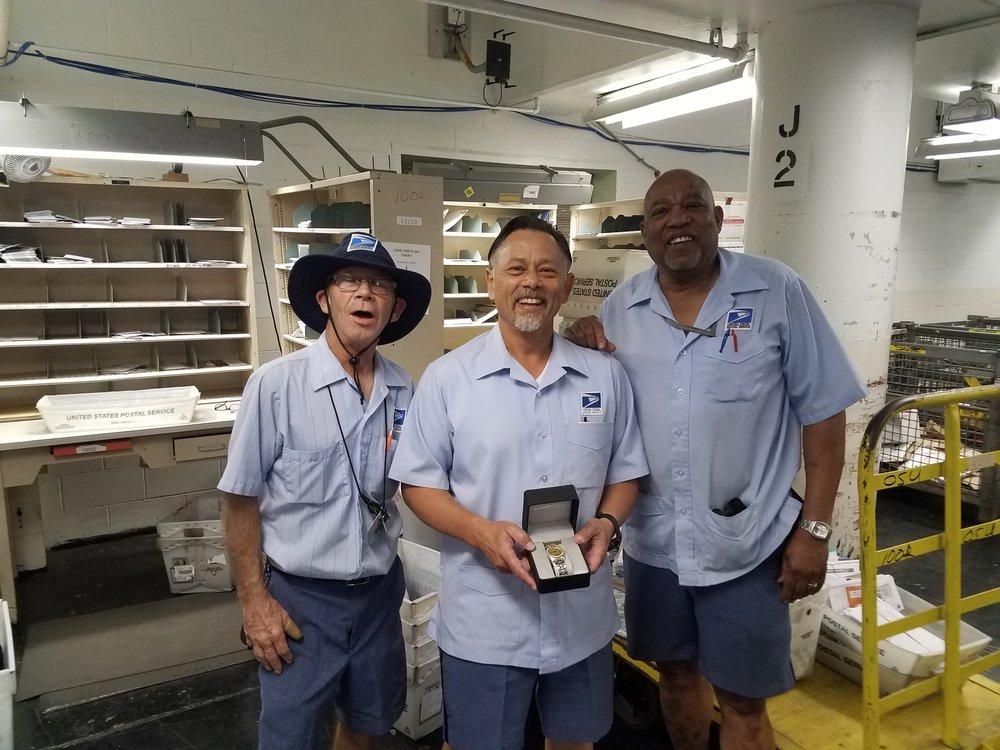 The University Crew - Dan Keller, Fitz, Gerald Davis