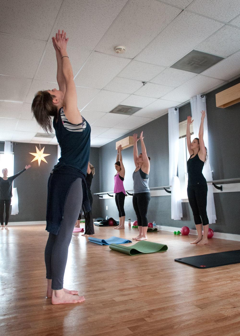 Alexandria Del Ray Mind The Mat Pilates Amp Yoga