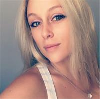 Kristina Scrimshaw