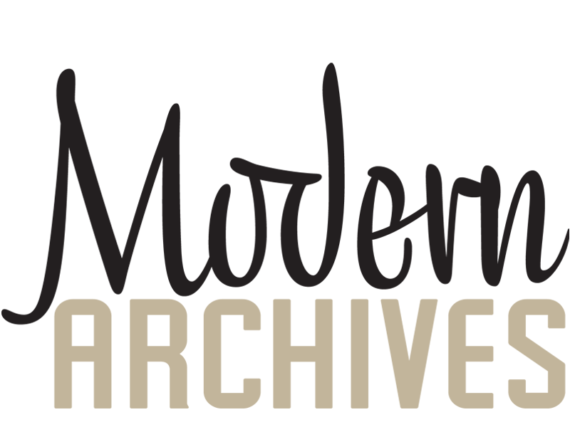 Modern Archives