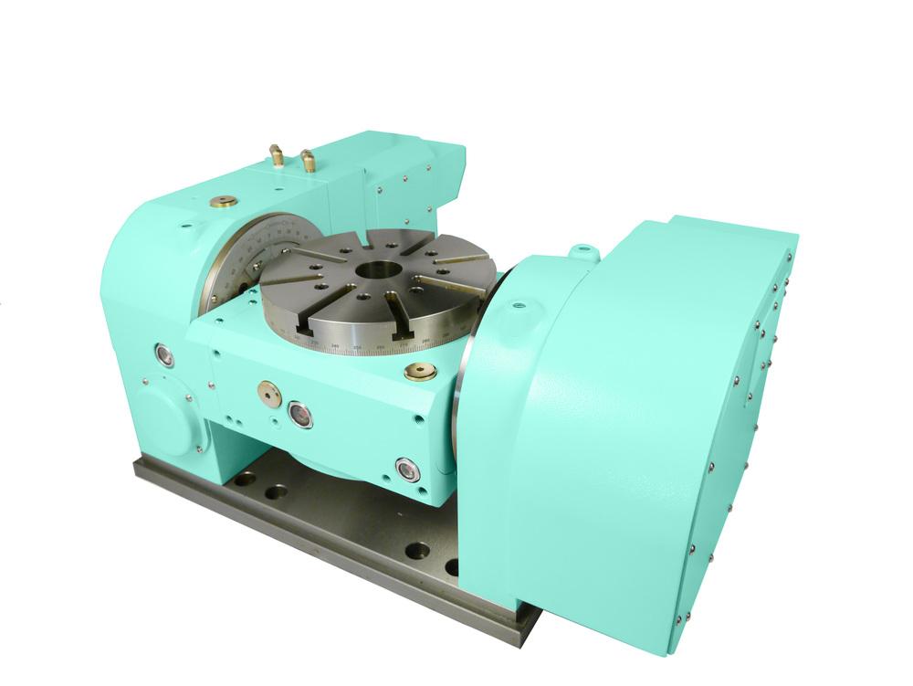 NRTT Series tilt/rotary